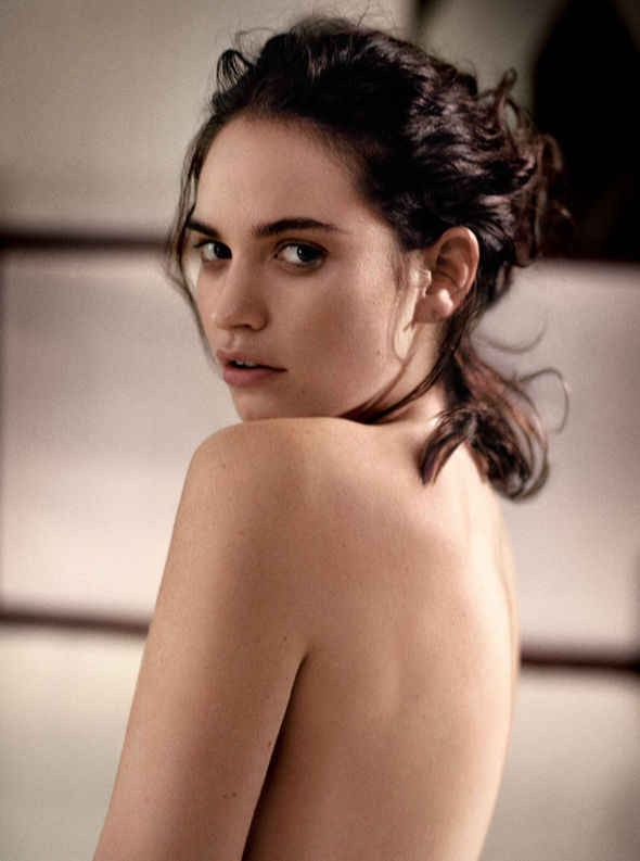 Lily James (13)