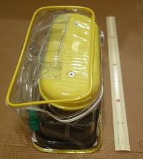 足踏み式吸引機1