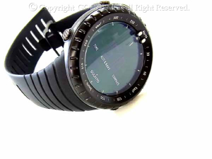 SUUNTO CORE ALL BLACKモデル♪