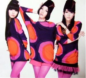 Perfume東京ドームライブ『1 2 3 4 5 6 7 8 9 10 11』この3人の『力』は恐るべし!!!これからもっともっと良くなる事は間違いない三人ですね♪