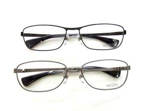 S-83T&S-84Tが提供する大人スタイルの眼鏡コーディネート♪フォーナインズはいつまでも掛け続けられる眼鏡、スタイルも耐久性も掛け心地も☆