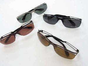 Kazuo Kawasaki(川崎 和男) MP-992の素晴らしい眼鏡達♪