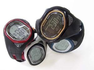 SEIKO SOMA Run ONE 300PACEが全色ようやく揃いました♪ 静岡 荒川時計店 アラカワ時計店