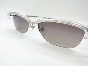 カラーレンズでM-08の表情もこんなにも変貌する!メガネはこれだから面白い♪ フォーナインズ 荒川時計店
