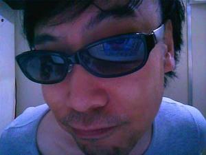 かなりお見苦しいNPM-12を掛けた僕のアップ↓↓↓ 荒川時計店 静岡