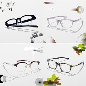 Fournines2016年春新作発表♪999.9らしい美しいモデルが多数です♪新シーズンを素敵なフォーナインズの眼鏡ではじめましょう☆
