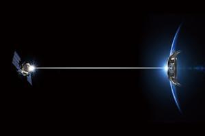 時代は宇宙から衛星から時間を感じる時代になっちゃいました!