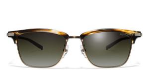 これまたカッコイイF-02Mのサーモントモデルのサングラス♪これ良いよ☆