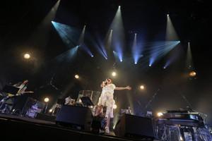 生Salyuの歌声は本当に素晴らしい♪癒しです☆特別な2時間をありがとうございました☆