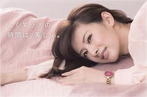 人気女優綺麗で可愛すぎる『北川景子さん』広告宣伝モデル♪