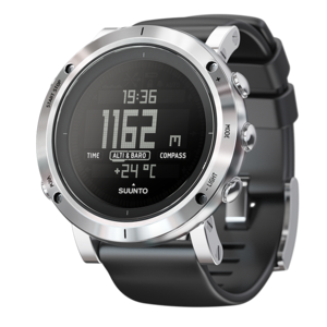 SUUNTO CORE BRUSHED STEELSS020339000キマッテマス!!!