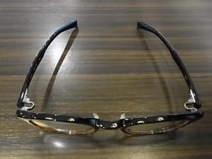 可愛さだけじゃない!しっかりとした眼鏡としての掛けやすさと機能性は一級品です!