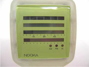 面白、そして奇抜なデザインのNOOKAウォッチがやばいですね☆