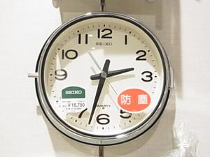 セイコークロックの隠れた名品とも言うべき素敵な掛時計がこのKS474Mです♪
