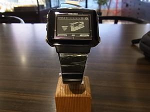 面白さも満載の新種の腕時計SBPA011がお勧めっすよ♪