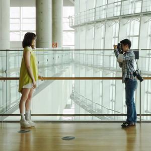 5月20日発売の『SWITCH』に伊藤歩さんがフィールさんを・・・???