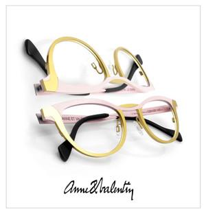 Anne et Valentin(アン・バレンタイン)2013年モデルも愉しいモデルが大量に発売になります♪