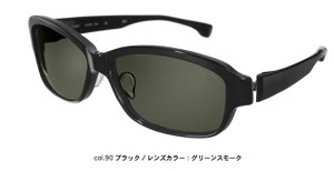 Fournines,Feelsun,F-09NPCOL90ブラック