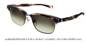 FourNines,Feelsun,F-01MCOL6024 モカブラウンササ×アンティークシルバーメタル