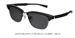 FourNines,Feelsun,F-01MCOL9110 ブラックマット×ブラックマットメタル