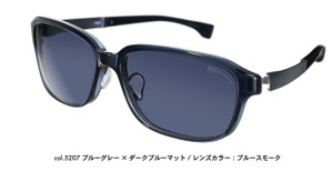 Fournines,Feelsun,F-12NPMCOL5207ブルーグレー