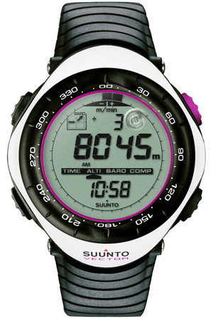 SUUNTOVECTOR Northernwhite SS019496000