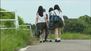 【女子校生レズ動画】大人は絶対に知らない女子学生の禁じられたレズ遊び