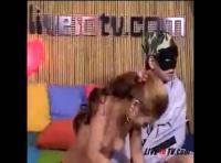 【は目どりdouga】韓国人の素人カップルがライブチャットで全開にハメ撮りセックスを大公開しちゃったぞ!!!