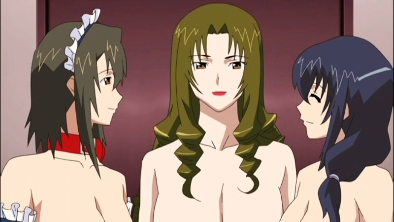 【熟女エロアニメ】妻の母 さゆり 後編 妻の裏切りは母が償う