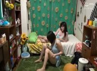 【rezuetti(レズエッチ)動画】男子禁制の女子寮で行われているレズビアン事情!!