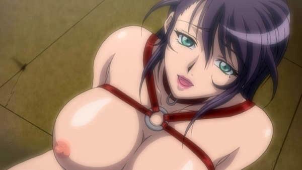 【肉便器 妻 画像】レイ ZERO Episode02:女は快楽には逆らえない!