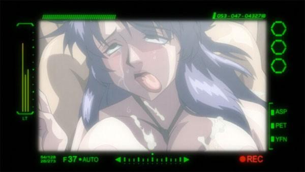 【アヘ顔 アニメ 無料】監〇戦艦 Vol.04 最後の戦い