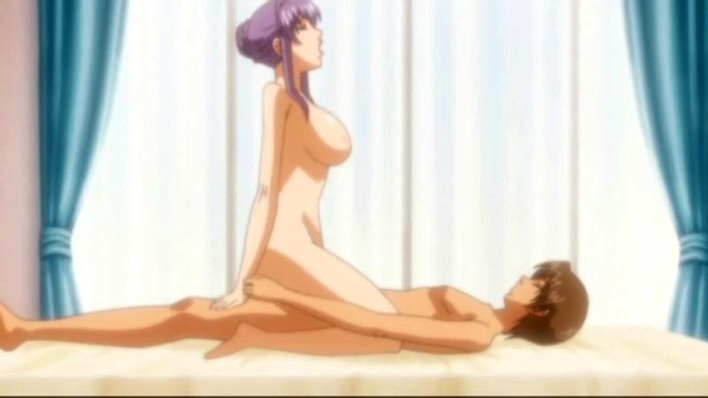 【bizyukuzyo動画】美熟母 後編 断れないおばさん