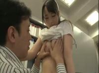 【もざなし無料動画】オフィスで起こるエッチなハプニングから女子と部下でエッチに発展しちゃう!!