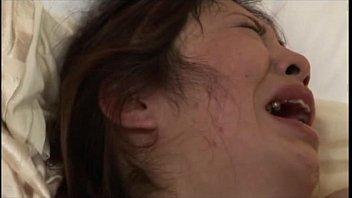 【六十路性欲告白】還暦熟女が産まれて初めてのアナルセックスで絶叫して悲鳴を上げる!
