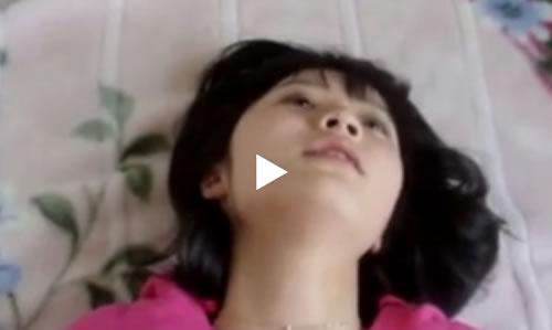 【ウラビデライフ/無修正】芳根京子ちゃん激似の素人娘の生々しいハメ撮りが衝撃流出!!