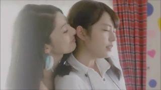 【レズ映画無料】日本の18禁LGBT映画はここまで過激で進んでいました!!女優が全裸で本気で愛し合うシーンは必見です!