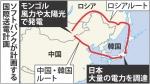 9 国際送電計画