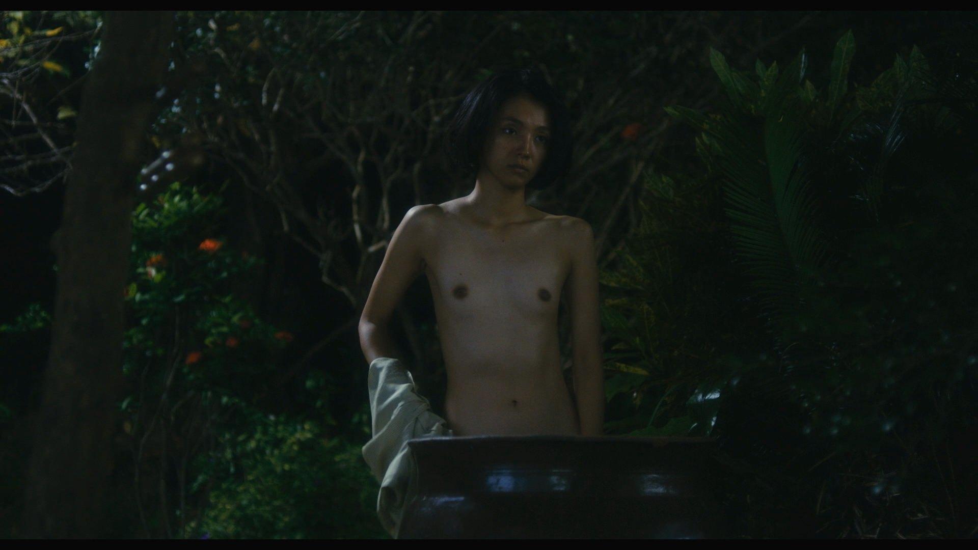 満島ひかりが映画で脱いでいた☆☆☆wwwwwwwwwwwwww(チクビぬーど)