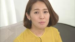 椿原慶子アナ透け透け画像1