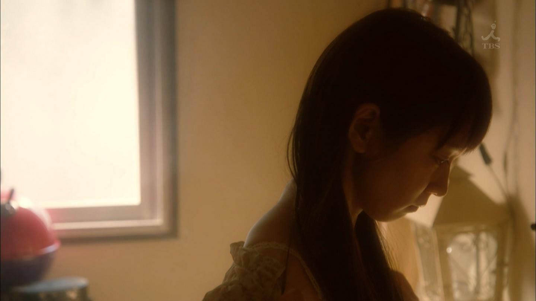 吉岡里帆 初主演ドラマで早速エロシーン来た!!wwwwwwww