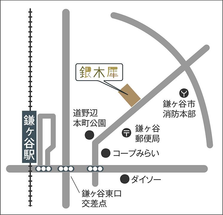 鎌ヶ谷富岡地図