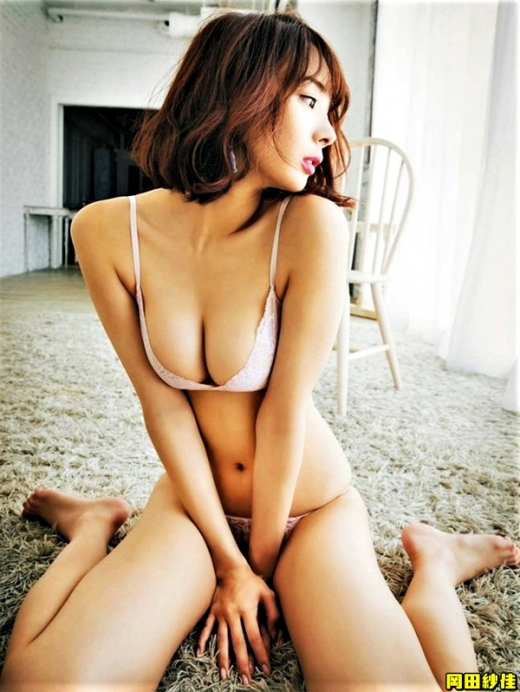 岡田紗佳の画像です004