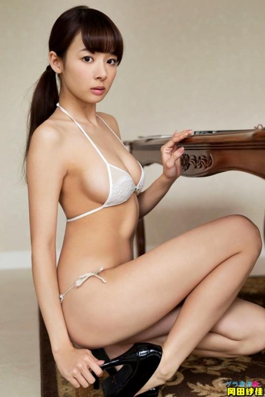 岡田紗佳の画像です017