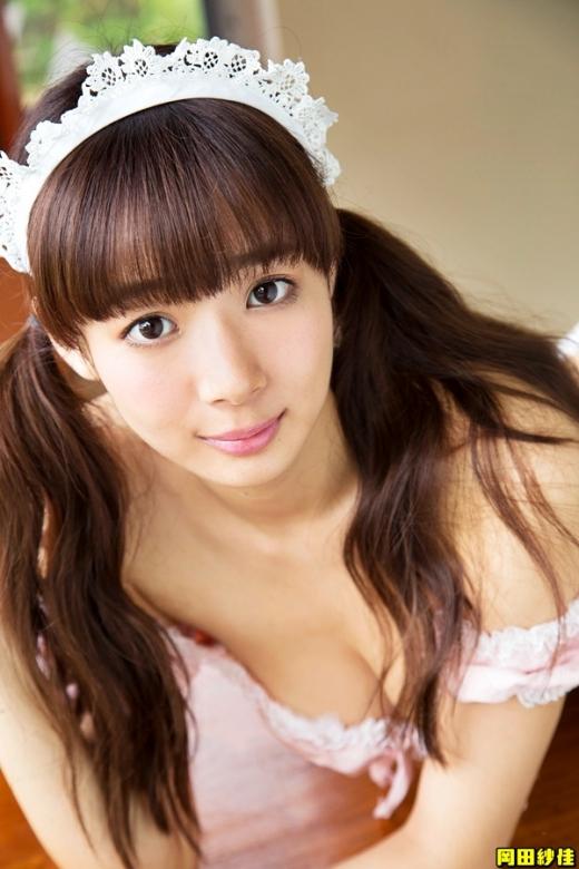 岡田紗佳の画像です028