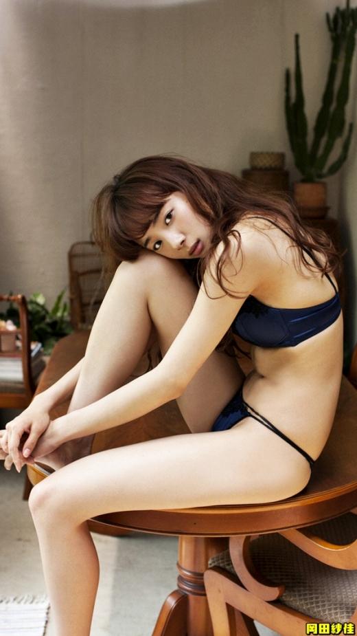 岡田紗佳の画像です033