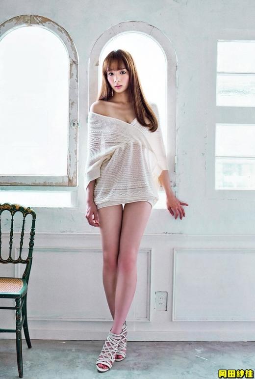 岡田紗佳の画像です041