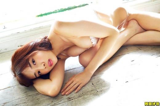 岡田紗佳の画像です054