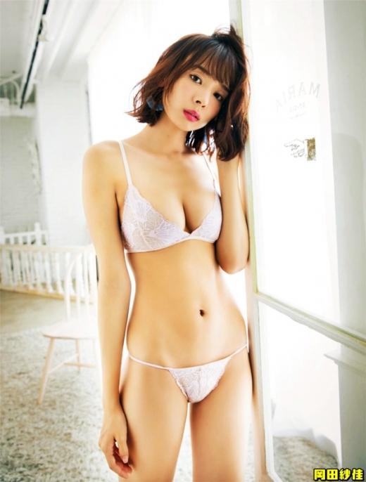岡田紗佳の画像です060