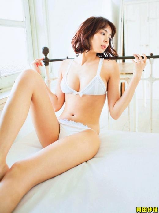 岡田紗佳の画像です063